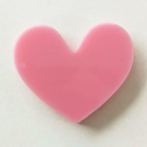 Acrylic - Pink