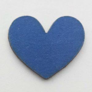 Thick Paper - Dark Blue
