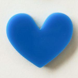 Acrylic - Blue
